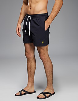 Lyle & Scott Classic Swim Shorts