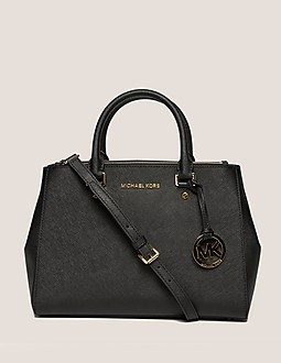 Michael Kors Sutton Satchel