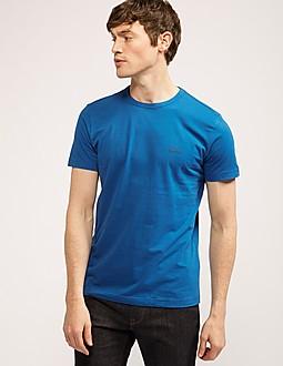 BOSS Green Classic Crew Neck T-shirt