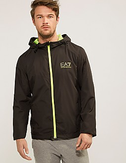 Emporio Armani EA7 Ventus Light Weight Jacket