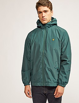 Lyle & Scott Festival Jacket