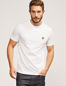 Lyle & Scott T-Shirt Crew Neck