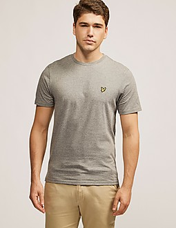 Lyle & Scott T-Shirt Crew Neck