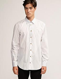 Vivienne Westwood Argyle Shirt