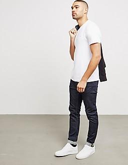 Michael Kors T-Shirt Sleek Cotton