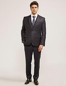 BOSS 'Huge4/Genius3' 3-Piece Suit