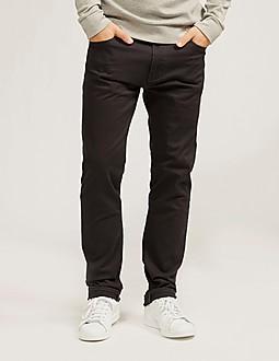 Armani Jeans J45 Twill Regular Fit Chinos