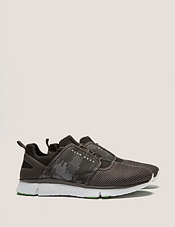 Boss Green Gym Soft Trainers