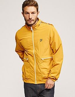 Lyle & Scott Light Weight Jacket