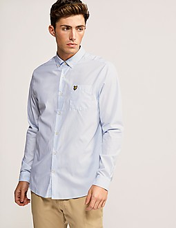 Lyle & Scott Stripe Shirt