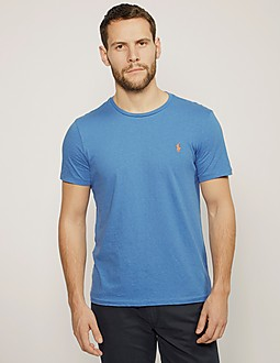 Polo Ralph Lauren T-Shirt Crew Neck