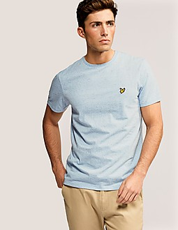 Lyle & Scott T-Shirt Jersey