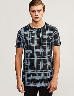 Vivienne Westwood Anglomania Pocket Detail T-Shirt