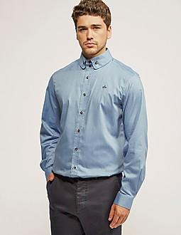 Vivienne Westwood Twill Shirt