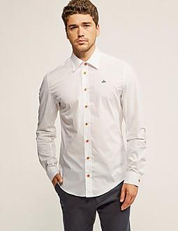 Vivienne Westwood Stretch Krall Shirt