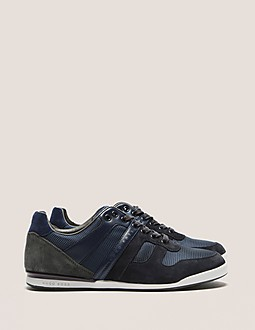 BOSS Green Akeen Trainer