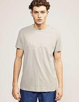 BOSS UV Protection Large Logo T-Shirt