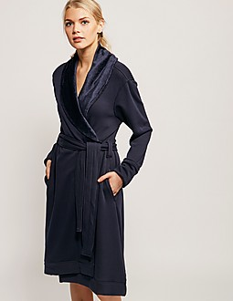 UGG Duffield Bathrobe