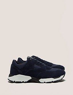 Android Homme Belter Trainer