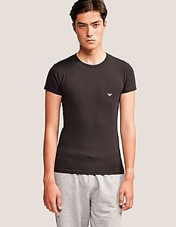 Emporio Armani T-Shirt Chest Eagle