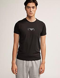 Emporio Armani T-Shirt Chest Print