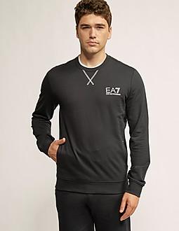 Emporio Armani EA7 Kanga Sweatshirt