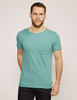 Scotch & Soda Short Sleeve Classic T-Shirt
