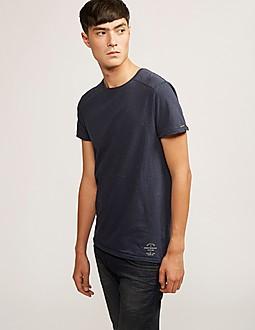 Scotch & Soda Multicoloured Neps T-Shirt