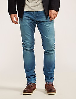 Scotch & Soda Ralston Slim Fit Jeans