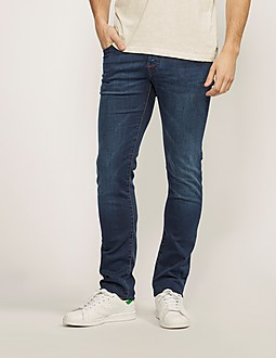 Jacob Cohen Slim Fit Jean