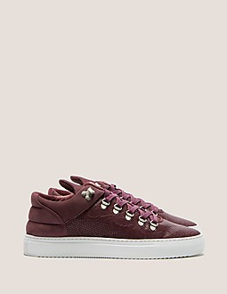Filling Pieces Mount Cut Leguano Trainers