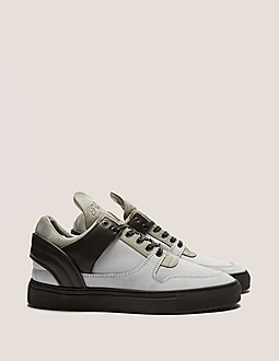Filling Pieces Low Top Transformed Storm