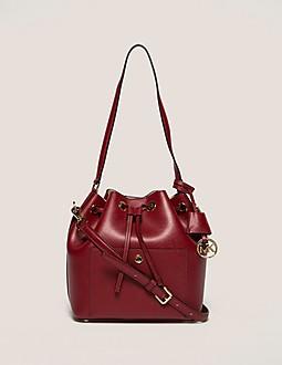 Michael Kors Greenwich Medium Bucket Bag