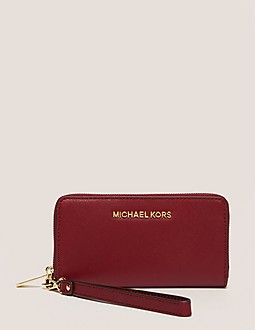 Michael Kors Large Coin Multi-Functional Phone Case