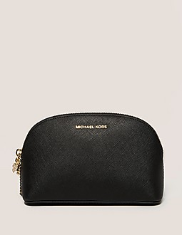 Michael Kors Alex Large Travel Pouch