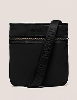 Armani Jeans Canvas Small Bag
