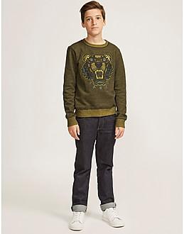 KENZO Kids' Classic Tiger Sweatshirt