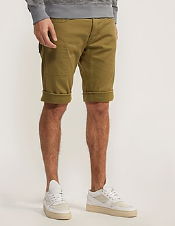 Stone Island Cycling Shorts