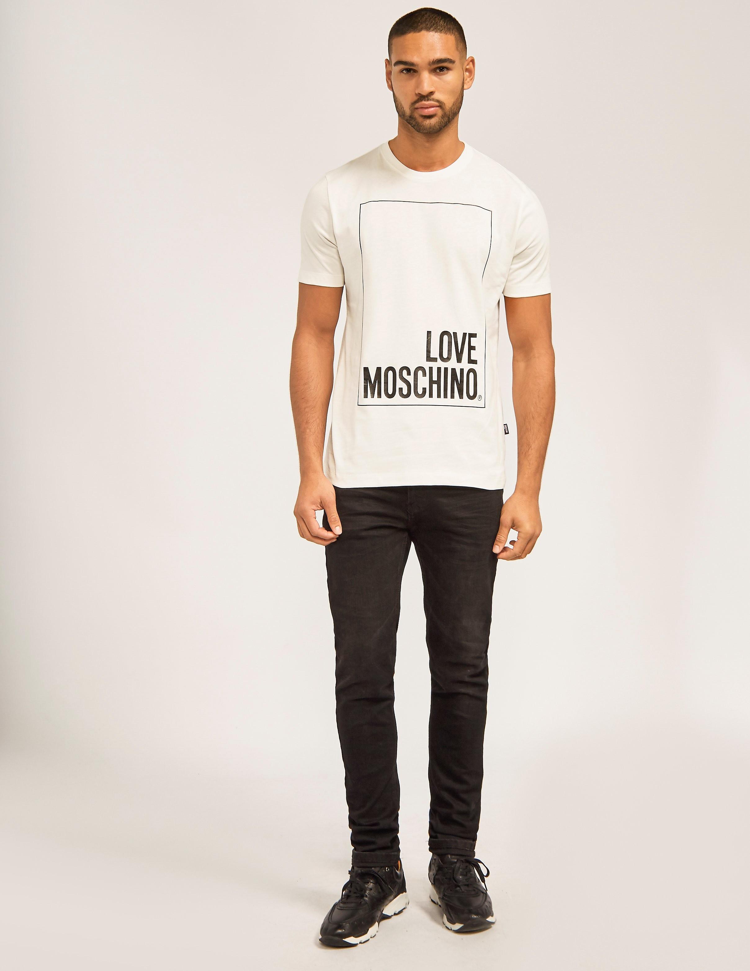 Love Moschino Box LM T-Shirt