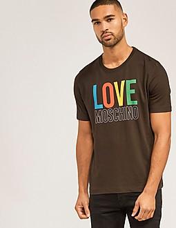 Love Moschino Multi LM T-Shirt