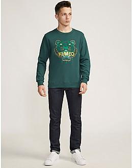 KENZO Kids' Tiger Sweatshirt