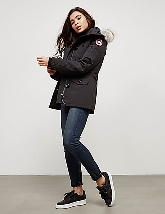 Canada Goose chateau parka outlet cheap - Canada Goose Jackets & More | Women | Tessuti