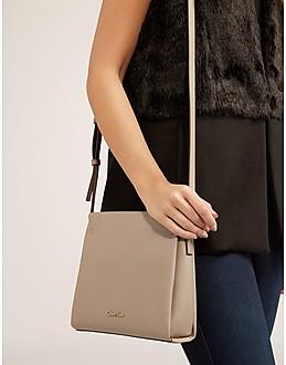 Calvin Klein M4rissa Flat Crossbody Bag
