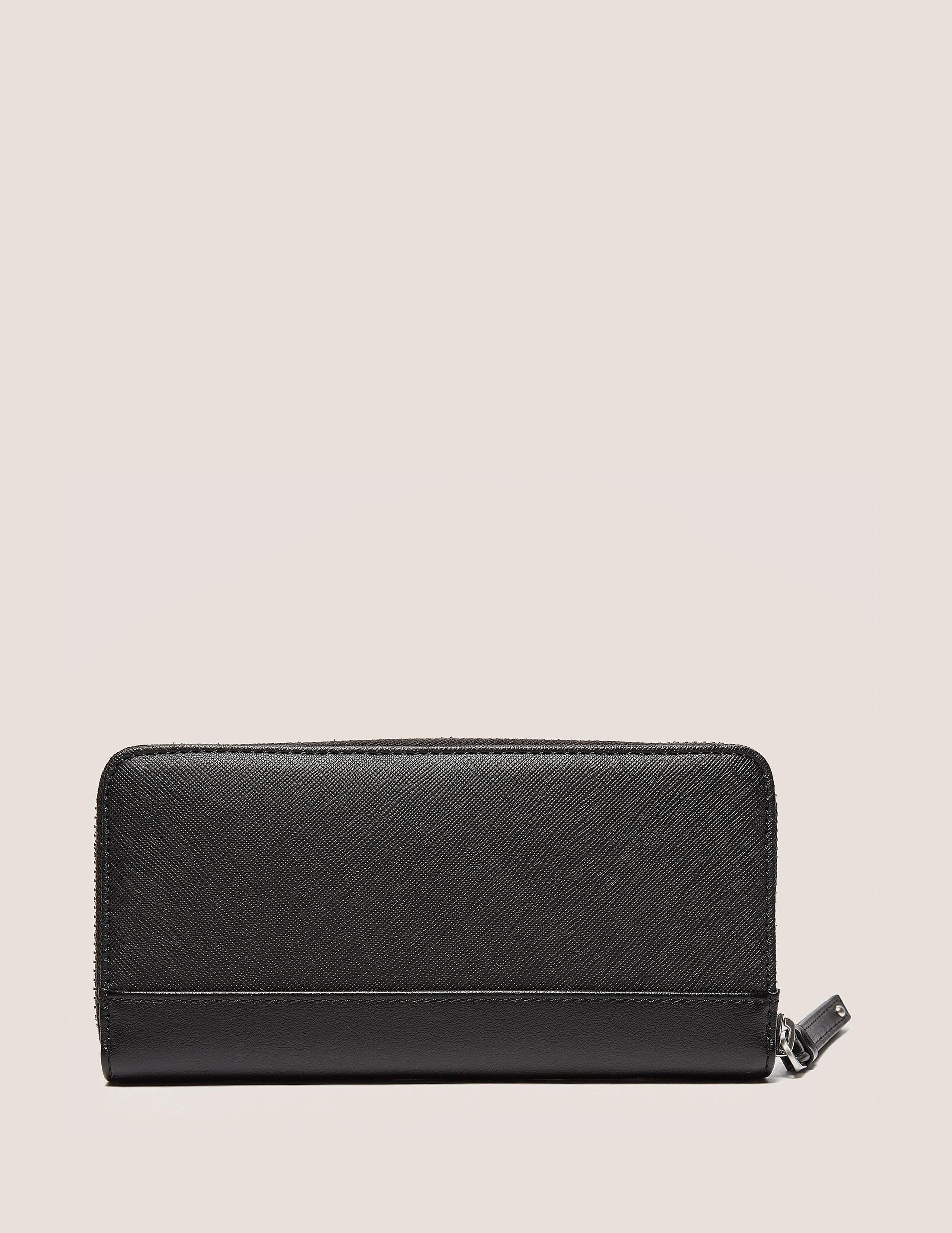 Calvin Klein M4RISSA Large Zip Purse