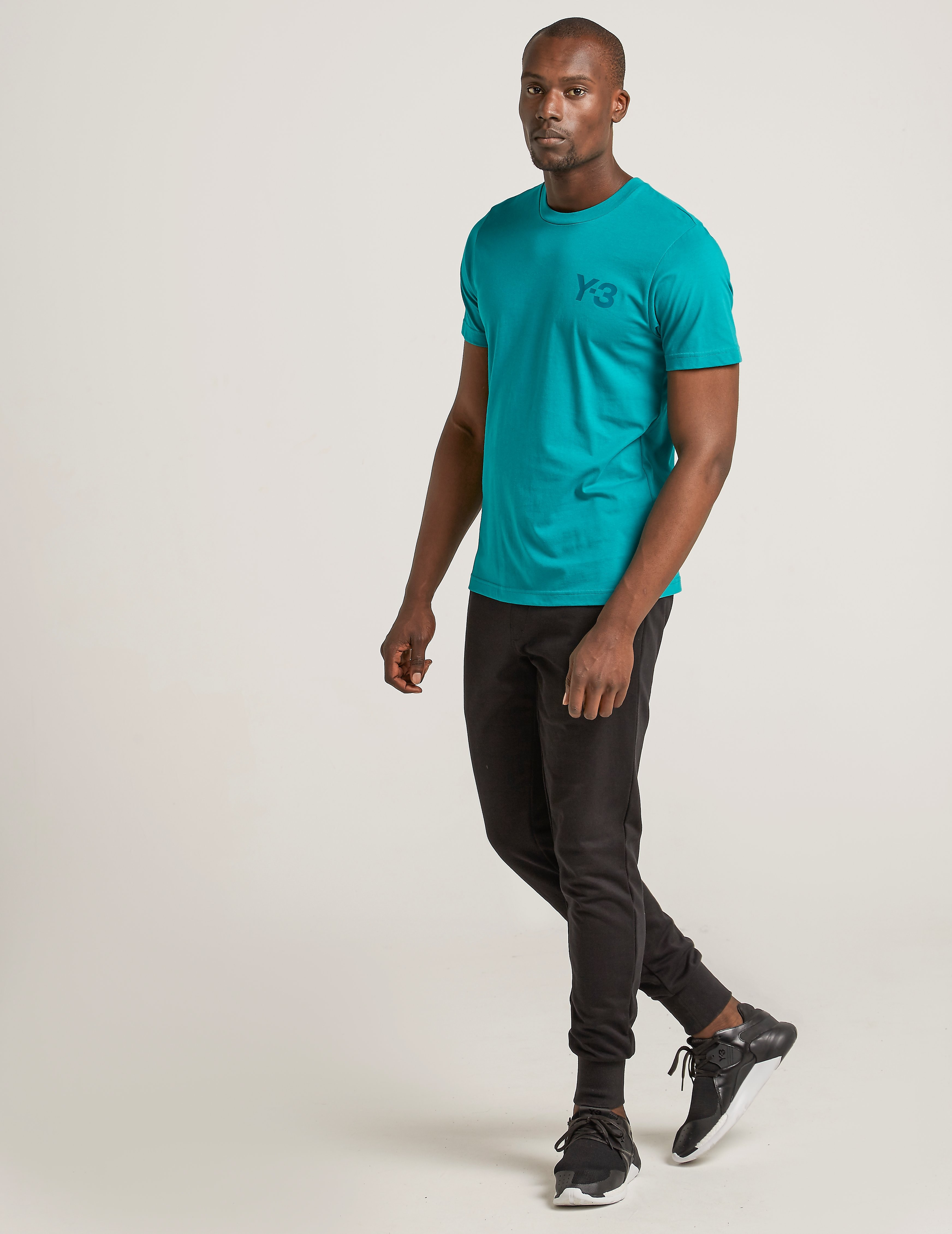 Y-3 CLS Chest T-Shirt