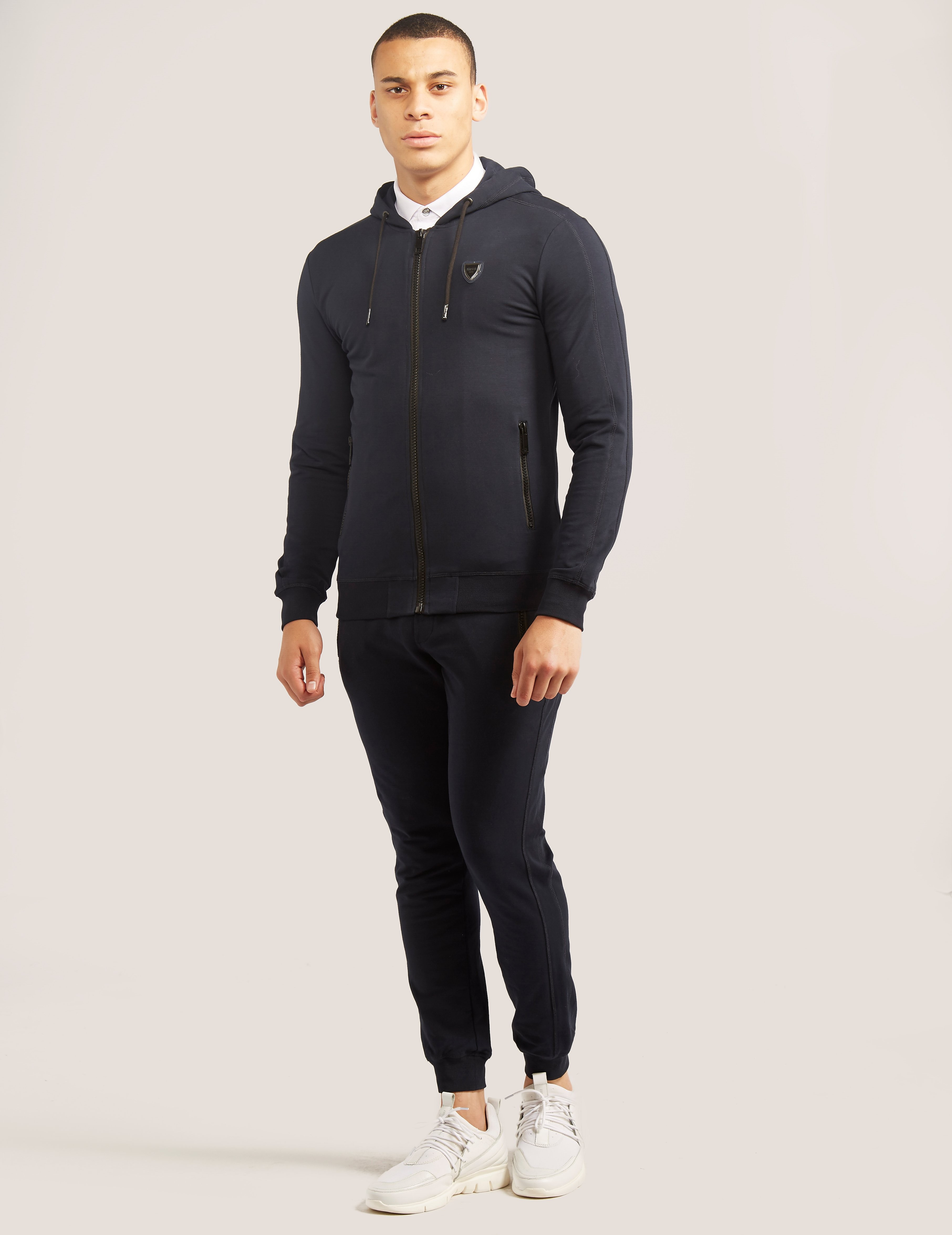 Antony Morato Hooded Track Top