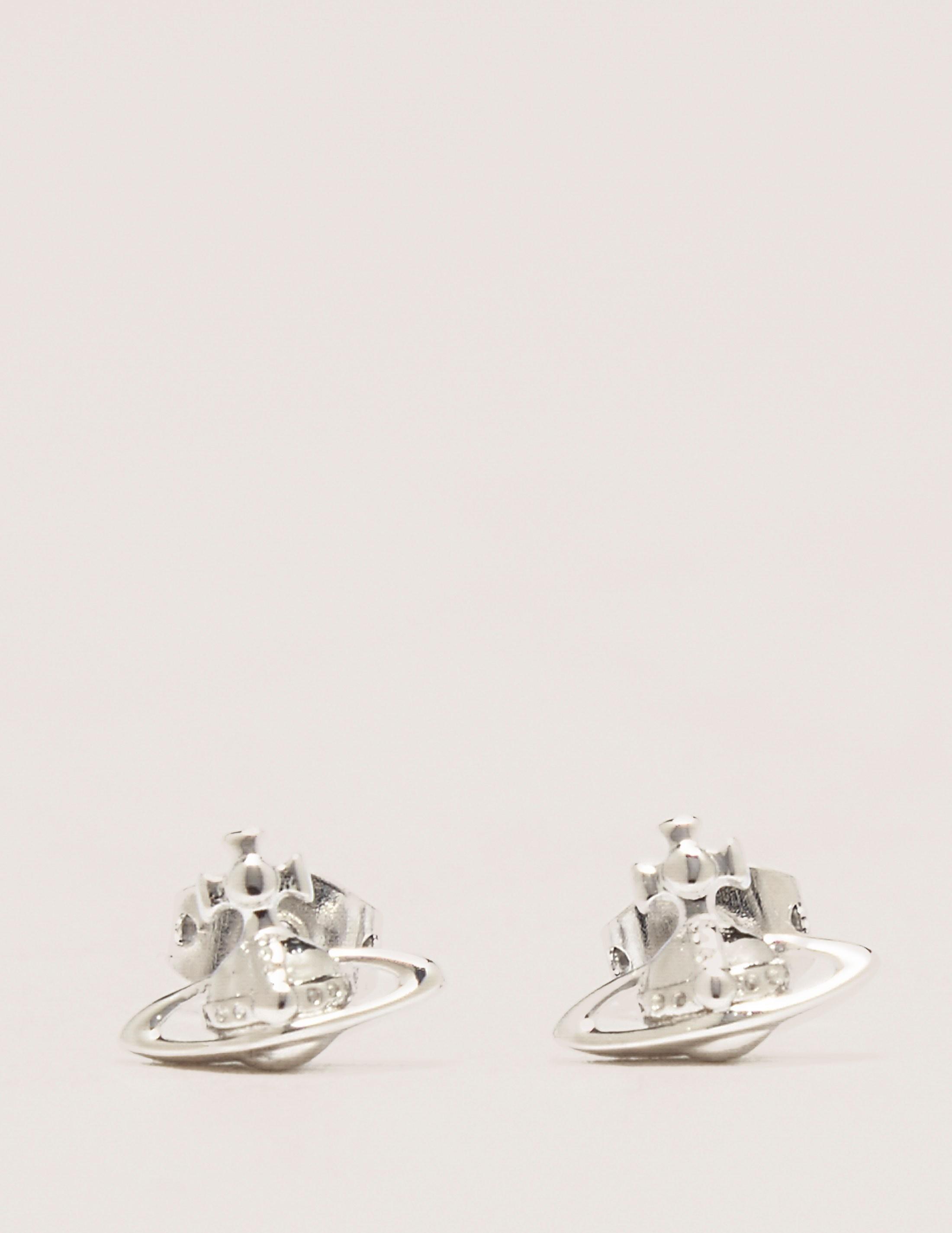 Vivienne Westwood Lorelei Drop Earrings