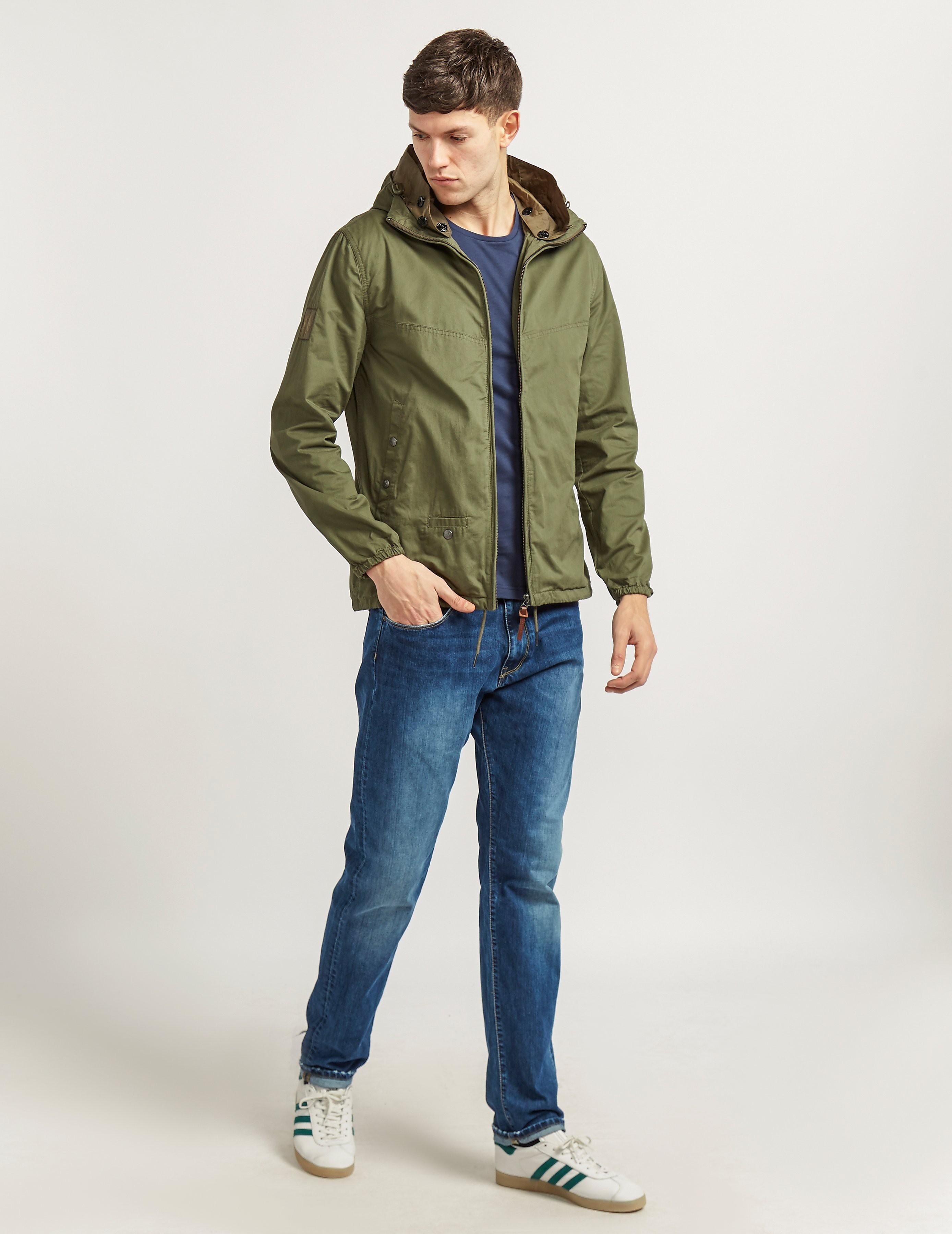 Pretty Green Sevenoaks Jacket