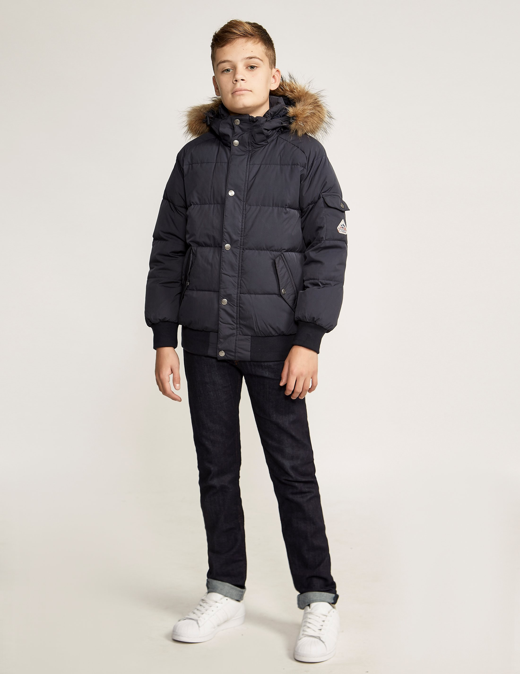 Pyrenex Kids' Aviator Jacket