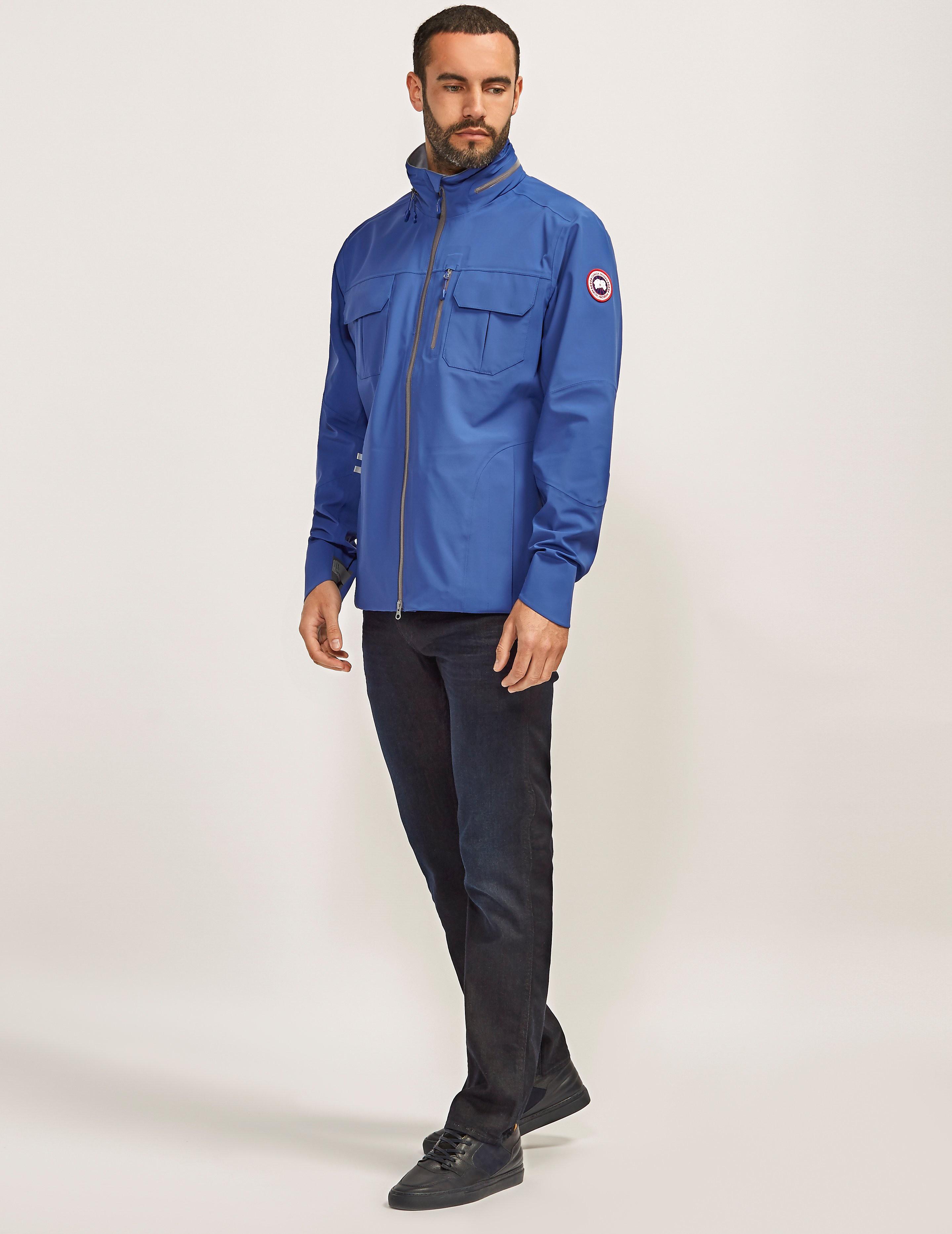 Canada Goose Moraine Shell Jacket